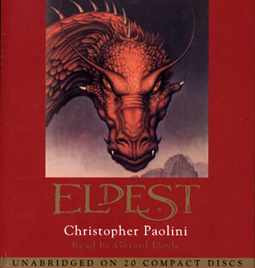 eragon essay topics Essay review of eragon date of birth: (not publicized) best known for: how opal mehta got kissed, got wild, and got a life (ya fiction) while in high school, the.